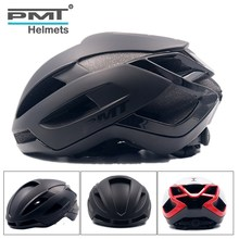 Bike Helmet PMT Ultralight Safety Comfortable Riding Women New MTB M/L Glossy