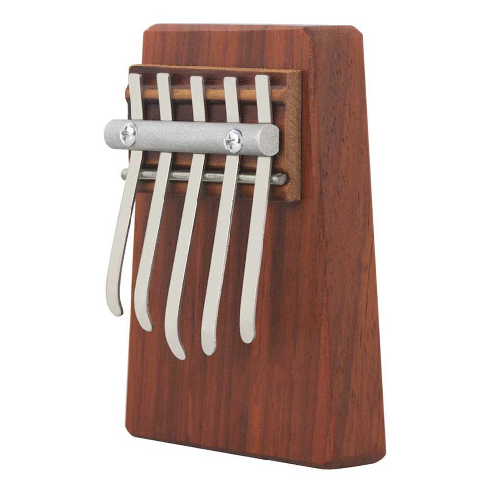 polegar piano instrumento musical tradicional presente perfeito para crianças