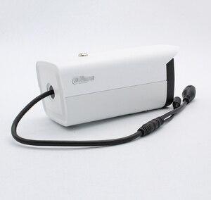 Image 4 - IPC HFW4631F ZSA kula IP kamera 6MP IR 60M H.265 H.264 POE 2.7mm ~ 13.5mm zmotoryzowany obiektyw zoom Starlight kamera sieciowa z logo