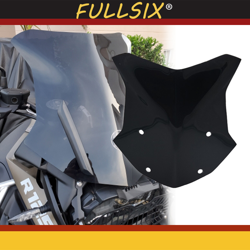 Motorcycle Windshield WindScreen Front Screen For BMW R 1200 GS R1200 GS Adventure ADV LC 2012-2019 Accessoris