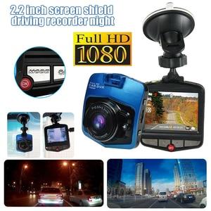 Image 4 - Mini 2.2 Inch Portable HD Car DVR Camera Driving Recorder Full HD 1080P Video Car Video Recorder Night Vision Driving Recorder