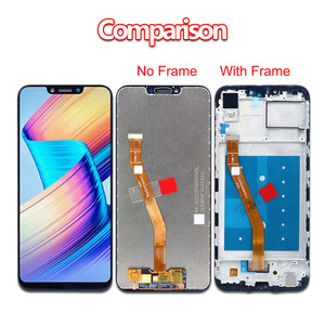 Image 2 - Original For Huawei Honor Play COR L29 LCD Display Digitizer Touch Screen Assembly For Huawei honor play LCD Screen Replacement