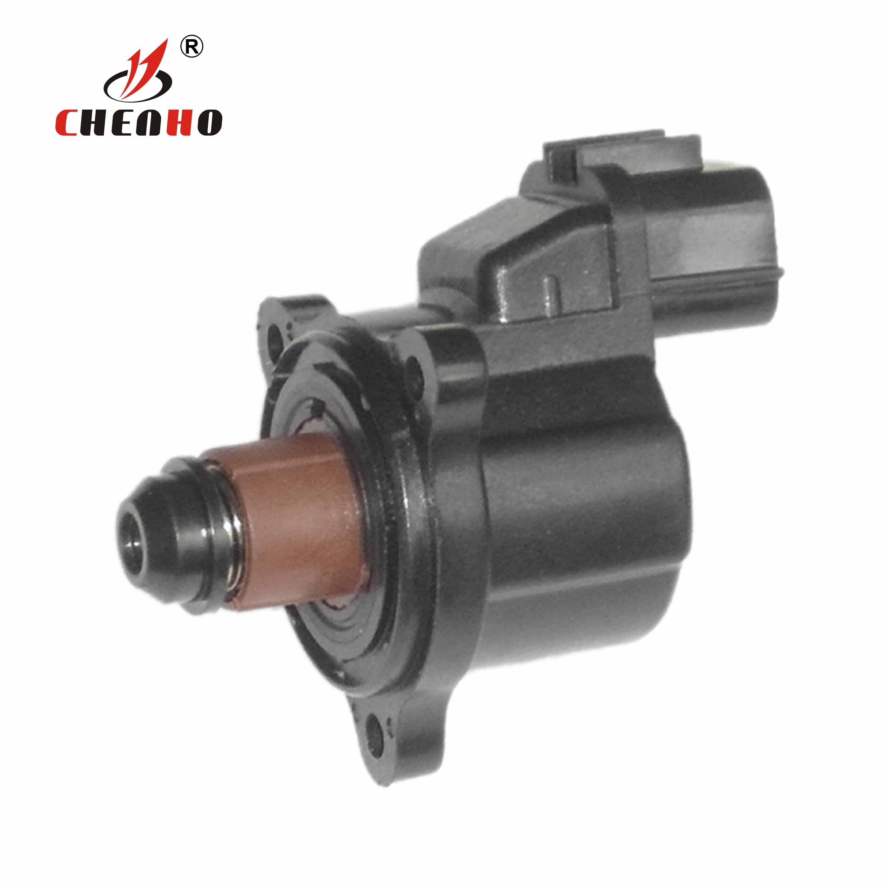 High quality MD628174 MD613992 MD619857 1450A116  New Idle Air Control Valve IACV fits For MITSUBISHI SAIMA for MITSUBISH LANCER
