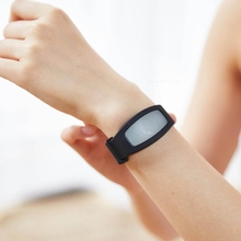 Original Xiaomi Mijia Mosquito Repellent Bracelet Plant Protective Wristband