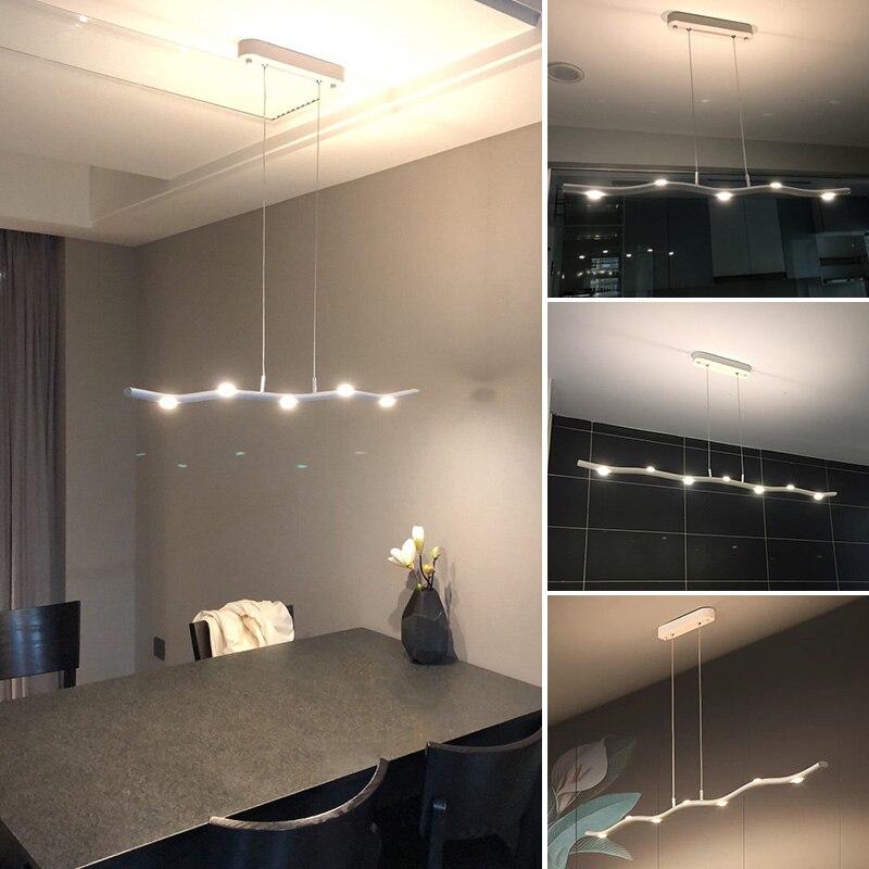 Mega Discount #19ee - Modern Led Pendant Light Loft Hanging ...