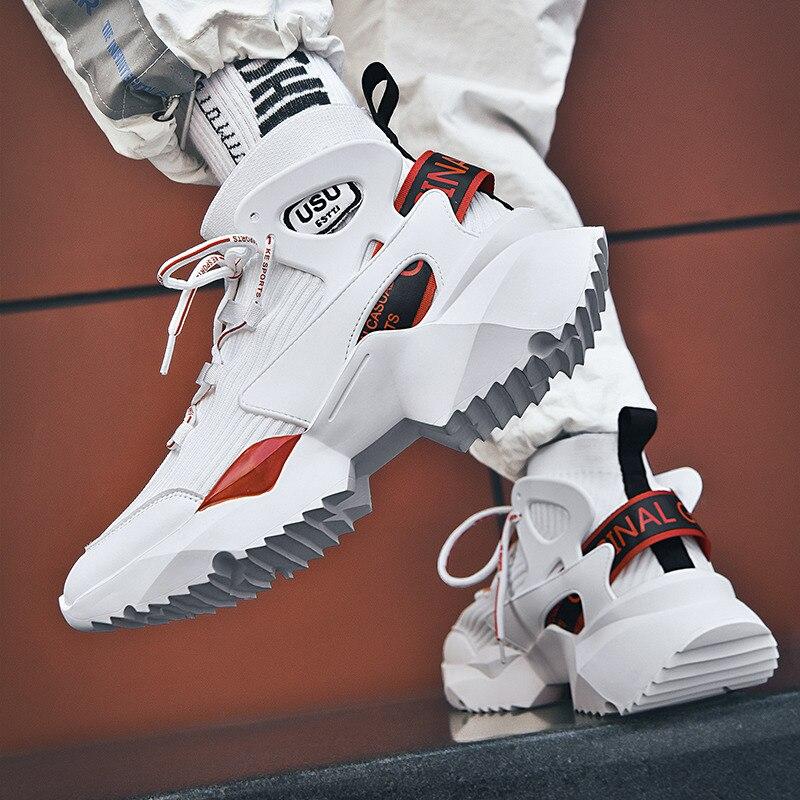 кроссовки мужские кроссовки обувь мужская Спортивные трикотажные оригинальные роскошные кроссовки; кроссовки для бега; мужские кроссовки; Цвет белый; обувь для бега; Мужская и женская повседневная обувь; лоферы кеды