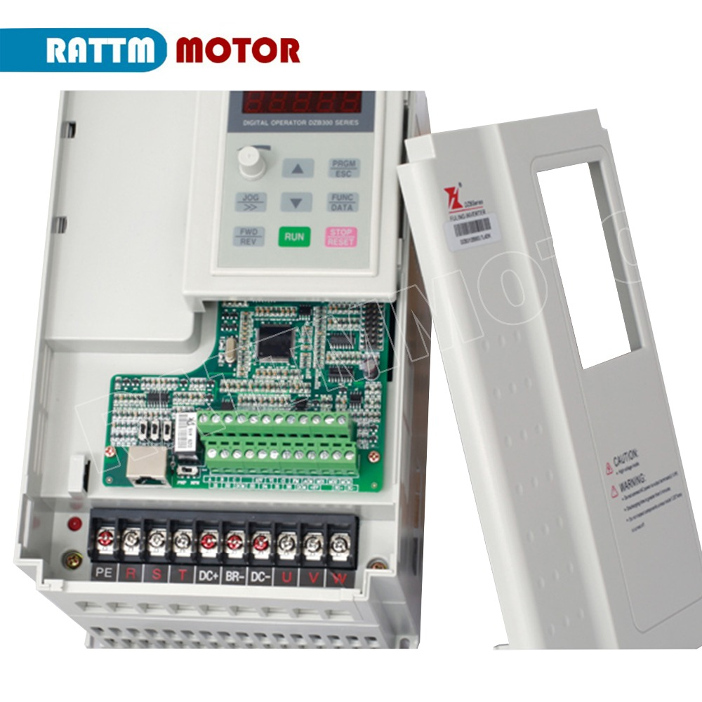 5-5KW-220V-or-380V-3HP-Variable-Frequency-VFD-Inverter-Output-3-phase-1000Hz-13A-23A (4)
