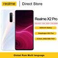 Realme X2 Pro сотовых телефонов 6,5
