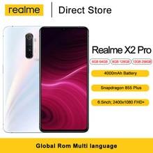 Realme X2 Pro handys 6.5