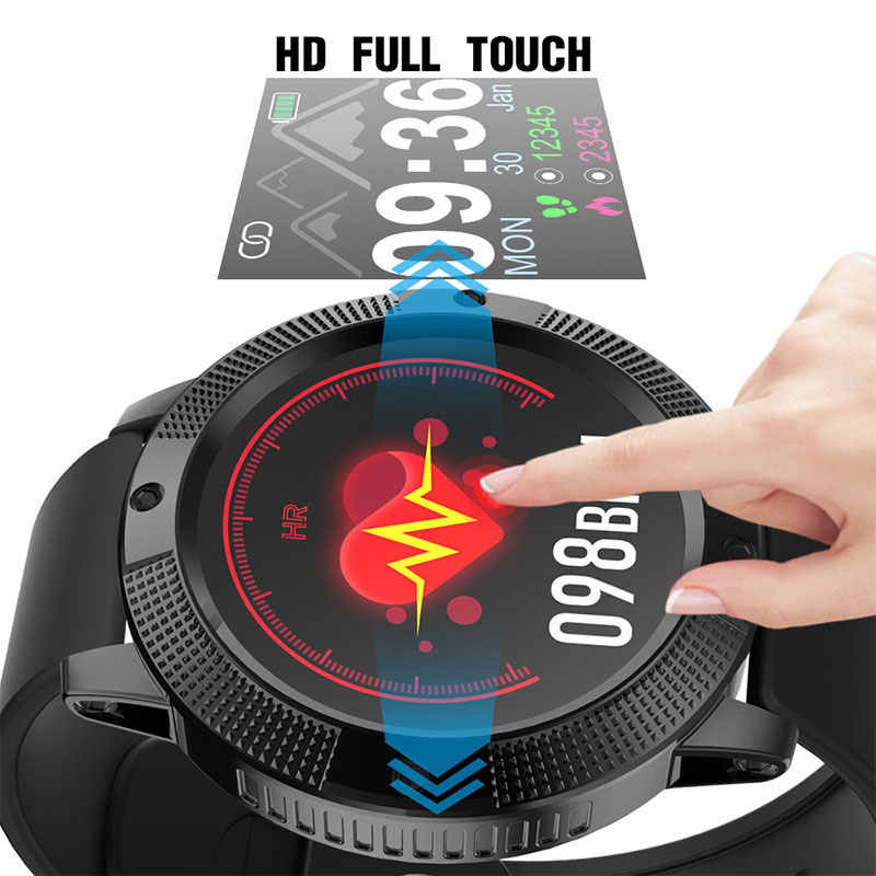 Sport Gelang Watch Anak-anak HD LED Digital Watch Kids Elektronik Jam Tangan Anak Laki-laki Band Remaja Jam Tangan Android IOS Berusia 3- 18 Tahun
