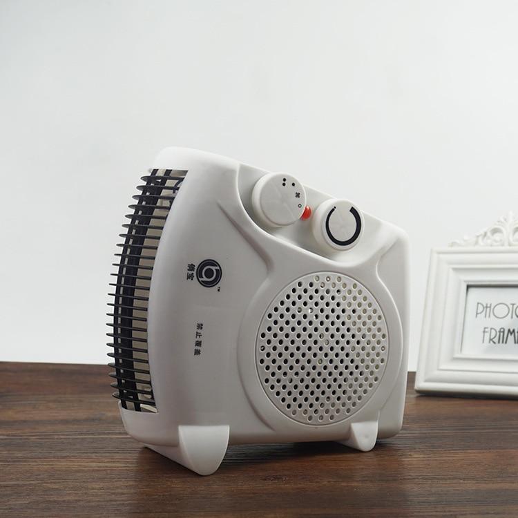 Home Heating Vertical Horizontal Dual Use Mini Warm Air Blow
