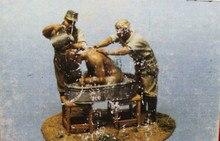 1/35 Resin Figure Model Kit Unassambled Unpainted//998