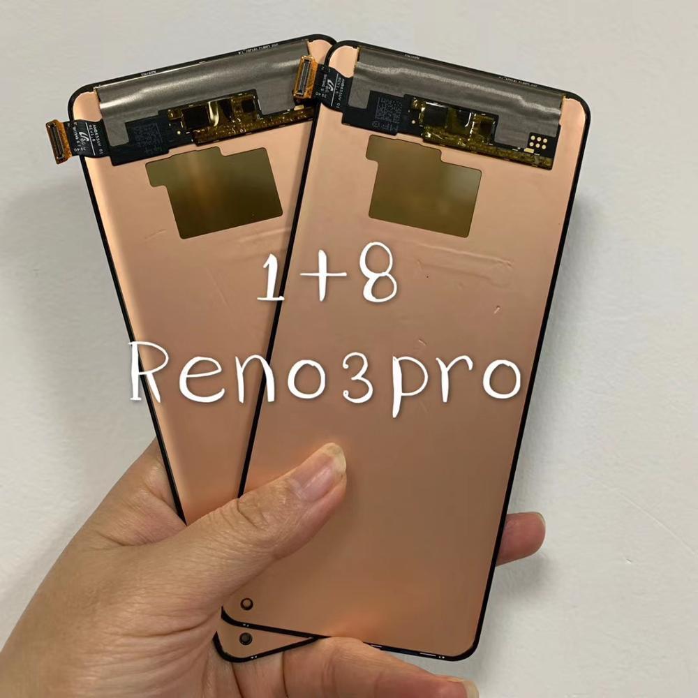 OnePlus 8 Pro LCD