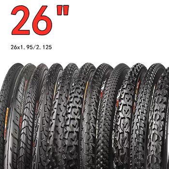 26 inch All series Bike Tire Mtb 26x1.95/2.125  Mountain Bike Bicycle Tire Cycling Bicycle Tires 26