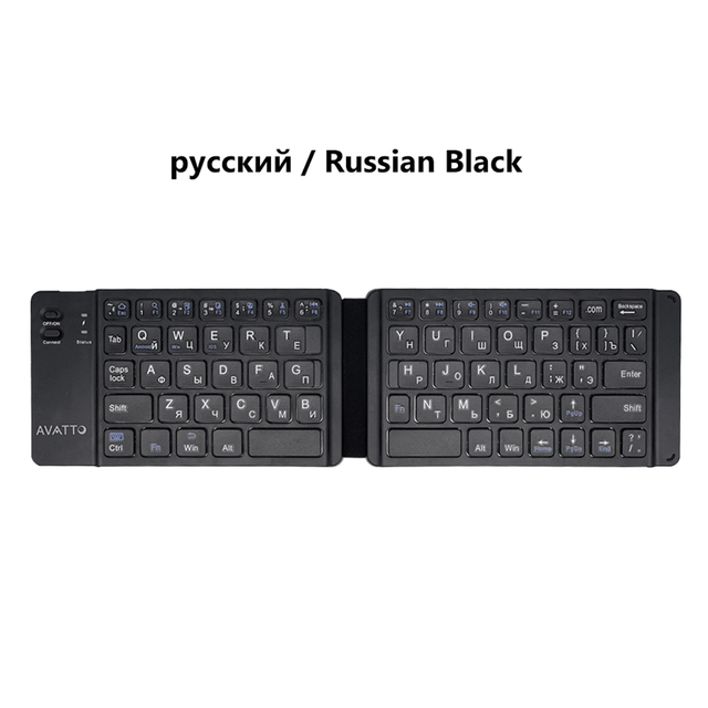 Folding Keyboard Wireless  5