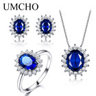 UMCHO 925 Sterling S...