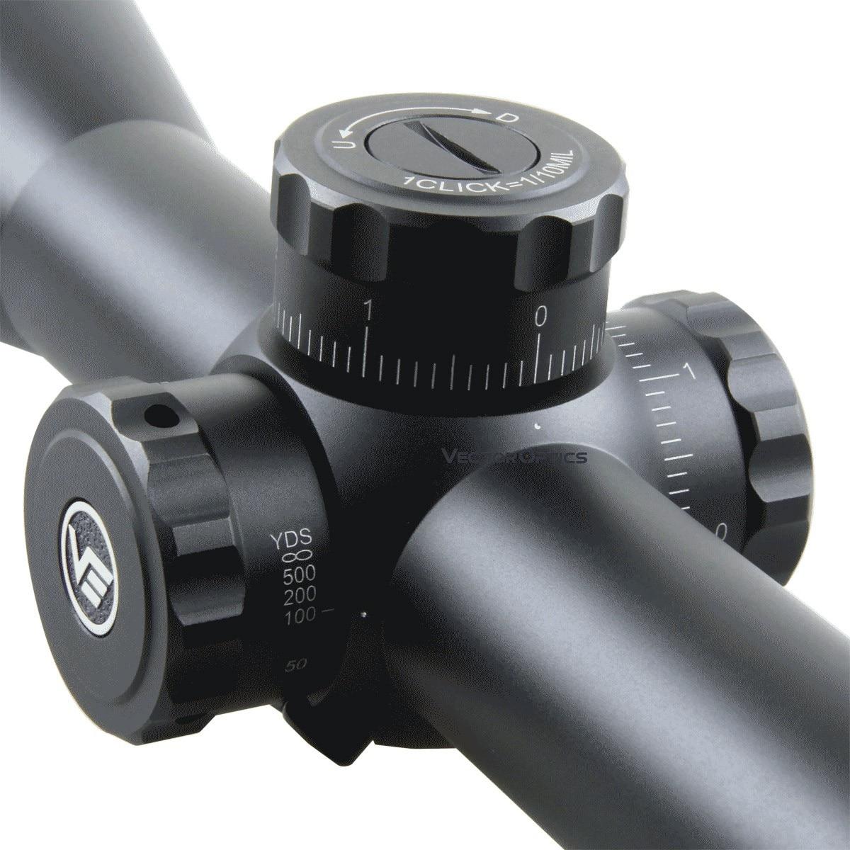 optica do vetor atirador 10x44 rifle scope 04