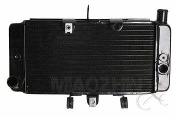 Motorcycle Aluminum Radiator Cooler Cooling For Honda JADE250 1993-1995 1994 New