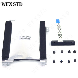 Image 2 - New Hard Drive Disk Caddy & Screws For Lenovo Legion Y520 1060 6g HDD Tray Bracket +Cable