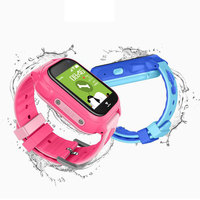 S8 High Quality Children Smart Phone Watch GPS Positioning Waterproof Touch Screen Watch