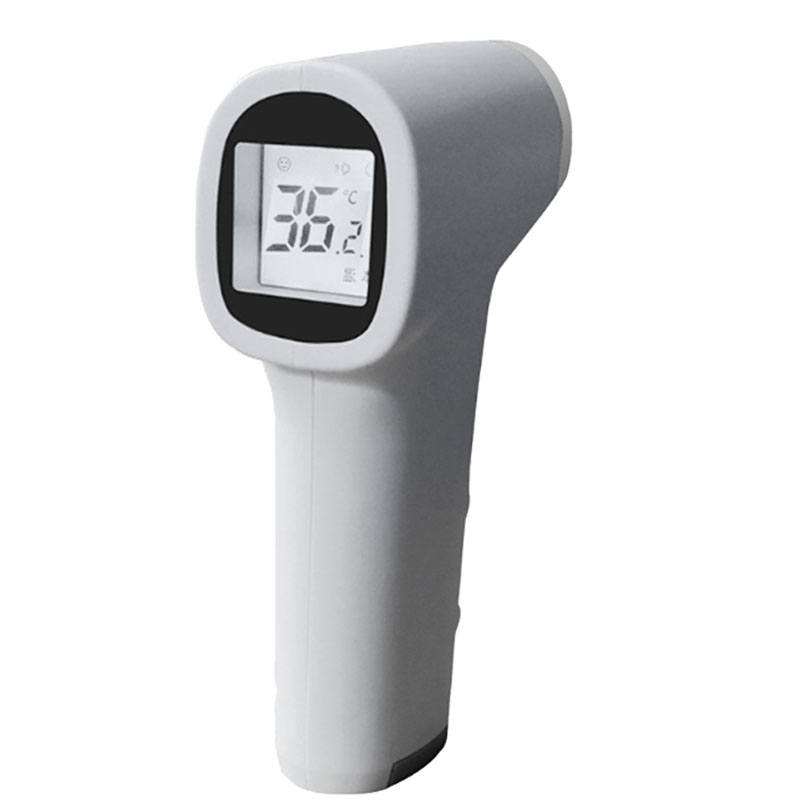 Human Body Thermometer Hand-Held Non-Contact Thermometer Infrared Sensor Thermometer Electronic Thermometer
