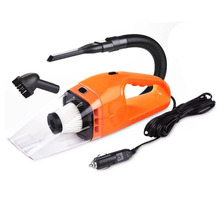 Vehicle Vacuum Cleaner Small Powerful Dual Purpose