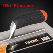 Float-Trowel Construction-Tool-Kit Concrete Finishing Carbon-Steel for 280x115mm New