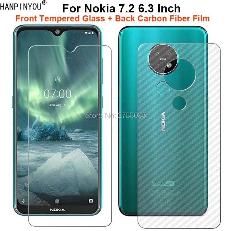 For Nokia 7.2 6.3