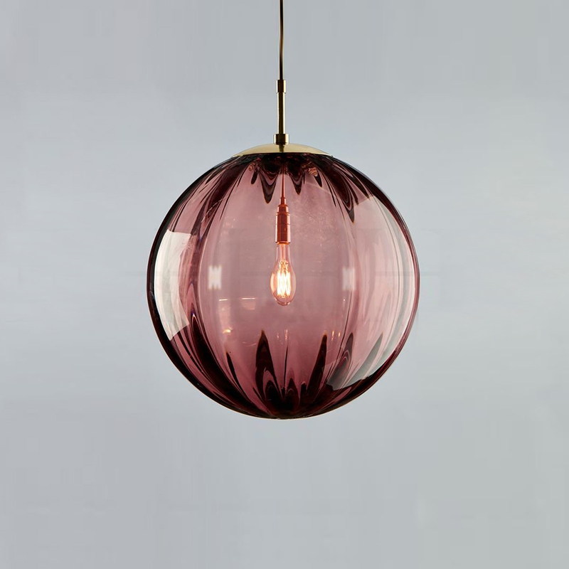 Lampen Industrieel Lustre Pendente Iron Bedroom Home Decoration E27 Light Fixture  Restaurant  Luminaire Deco Chambre