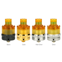 Heavengifts Asmodus Anani MTL RTA with 2 posts for Easy Single Coil Building 22m