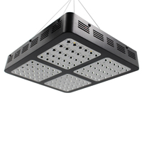 LED grow light 1200W Full Spectrum for Indoor Greenhouse grow tent phyto lamp for plants