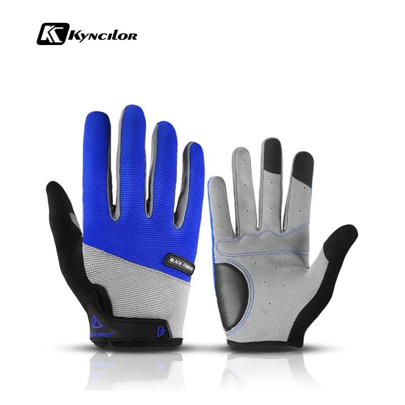 WEIMOSTAR Men Women Half Finger Cycling Gloves Gel Pad Shockproof Bicycle Gloves