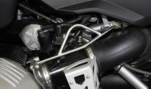 Ochrona linii benzynowej w latach 2005 2012 BMW R1200GS, GSA i HP2