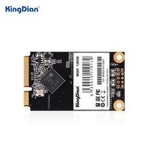 KingDian-unidad interna de estado sólido para ordenador portátil y de escritorio, mSATA unidad SSD de 120gb, MINI sata mSATA SSD