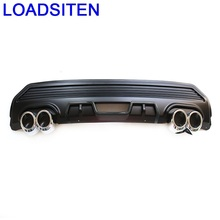 Parts Automobile Styling Modified Exterior Modification Front Lip Rear Diffuser Tuning Car Bumpers FOR Nissan Bluebird