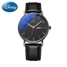 New Men Classic Wristwatch Male Fashion Sport Watch Luxury Youth Quartz Clock Teen Leather Strap Hour Steel Mesh Band Child Gift