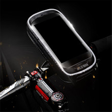 Bike Bag Front Bicycle Mobile Phone Holder Bag for Bicycle Tube Rainproof Touch Screen Bike Saddle Package Cycling Accessories front touch screen bike phone rainproof bag for bicycle handlebar cycling bag phone case bicycle bag mtb pannier bicycle