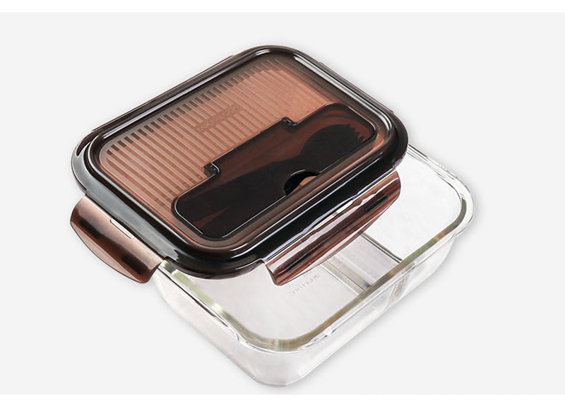 Glass lunch box20