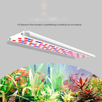 New thin and light 1000W plant light aquarium lamp white 300W red and blue full spectrum led grow light