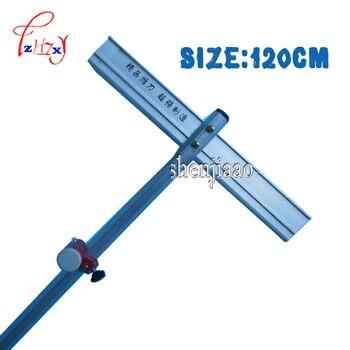 Glass T-Cutter T Glass Cutter Type Long Type Glass Cutter 120 cm High Quality