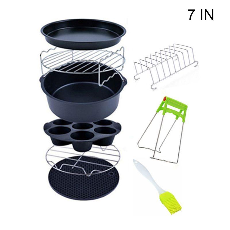 rack de vapor almofada de isolamento 3.2qt-5.8qt peças de cozinha em casa
