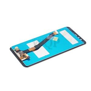Image 5 - 화웨이 p 스마트 lcd 디스플레이 용 프레임 fig lx1 l21 l22 스크린 교체로 7s 2017 터치 스크린 디지타이저 어셈블리 즐기기