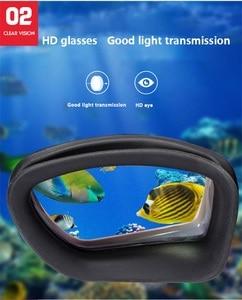 Image 5 - Swimming Goggles Professional Durable Silicone Swimming Goggles Anti fog Anti UV Waterproof adult arena Swimming Glasses colored