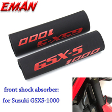 Dành Cho Xe Suzuki GSXS1000 GSXS GSX S 1000/F/ABS Moto Lực Mặt Trước Tấm Bảo Vệ Túi Bảo Vệ Máy Bọc Che Chống Nắng chống Trầy Xước Chống