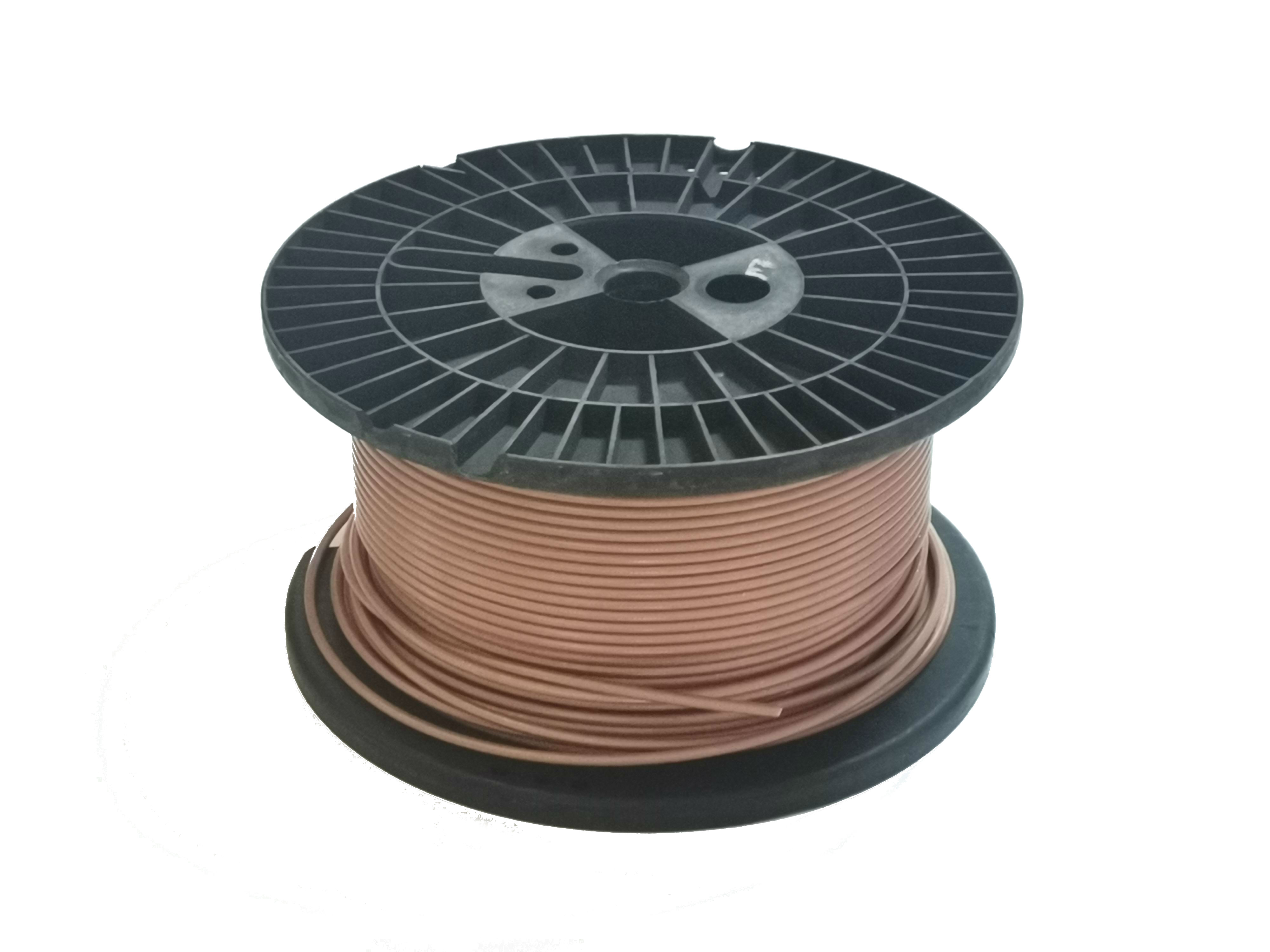 RG142 RF Coaxial Cable Double Shielding Net High Temperature Resistant Adapter Connector 3FT~20M