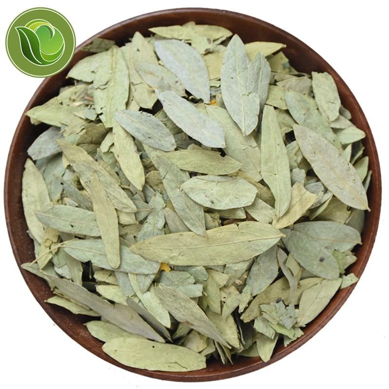 Senna Leaves Dried Healthy Organic Herbs China Herbal Tea Natural Relax