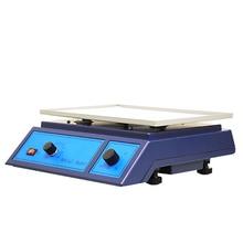 Adjustable Variable Speed Orbital Oscillator Rotator Shaker Laboratory Rotary Oscillator Mixer Lab Orbital Rotator Shaker 30W