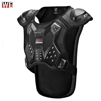 wosawe motorcross back protector skating snow body armour motorcycle spine guard moto jacket kneepads elbow guard moto armor WOSAWE Adult's Back Protector Motorcycle Armor Vest Riding Skiing Skating Spine Racing Skateboard Chest Protector Kneepads Guard