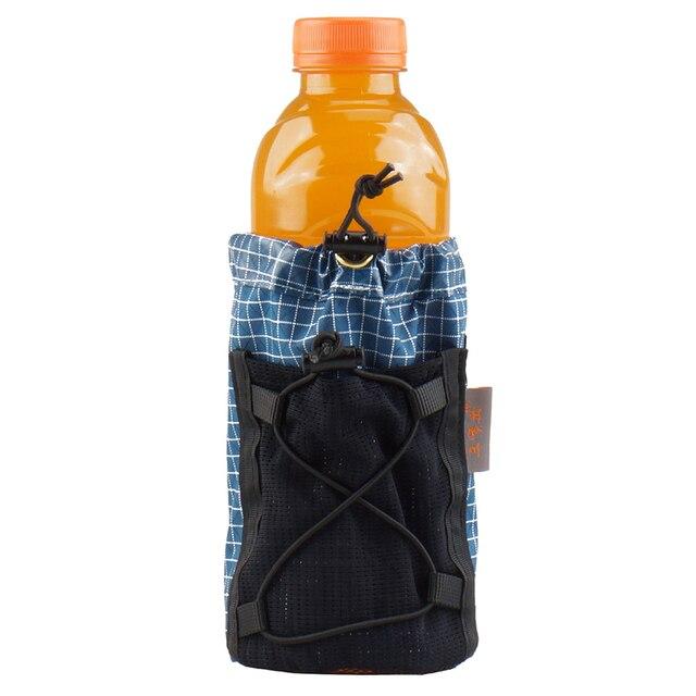 3F UL GEAR  Shoulder strap Bag Backpack   Water Bottle Cell Phone 6