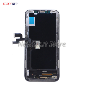 """Image 5 - For Apple iPhone X Ten 10 A1865 A1901 A1902 LCD Display Touch Screen Digitizer Assembly 5.8"""" Replacement Parts For iPhone X lcd"""